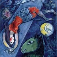 Chagall-Šagalov-Segal