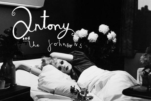 Antony and the Johnsons - I am a bird now