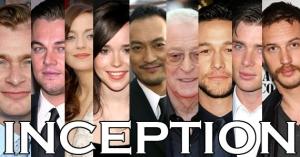 Inception-cast