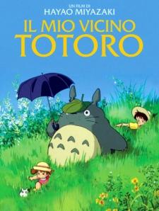Totoro locandina