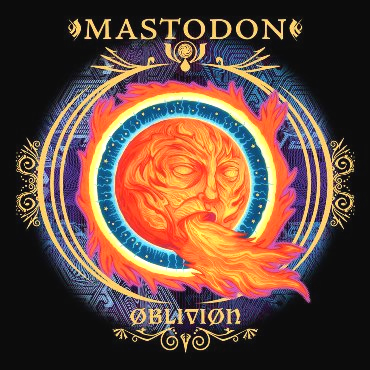 Mastodon - Oblivion