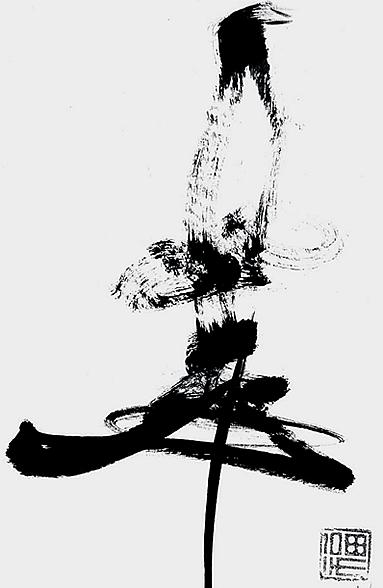 Corvo - zen