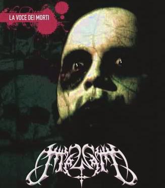 Malnàtt - La voce dei morti