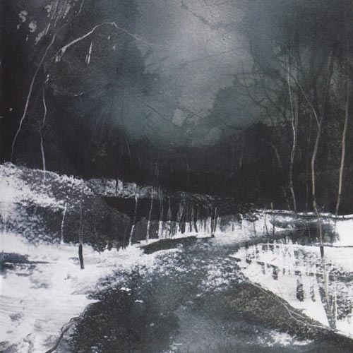 agalloch - marrow