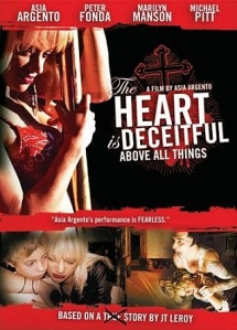 Heart is deceitful above all things