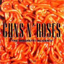 GnR - The spaghetti incident