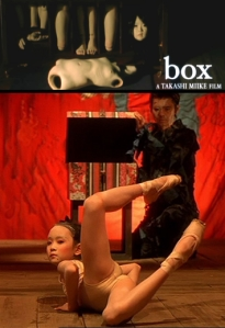 The Box - Takashi Miike