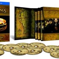 Il Signore degli Anelli - Extended edition HD
