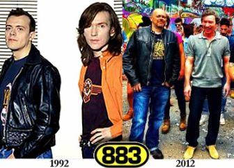 883 - 1992 2012