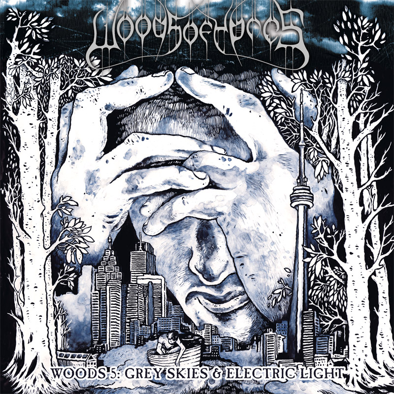Woods Of Ypres - Woods 5