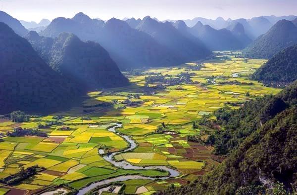 Bắc Sơn Valley