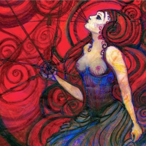 Nachtmystium > The World We Left Behind