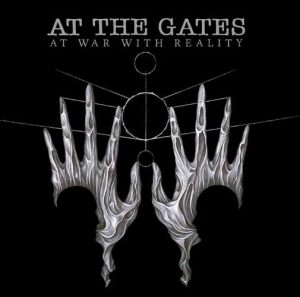 At the Gates – At war with reality