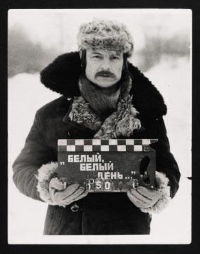 A. Tarkowsky