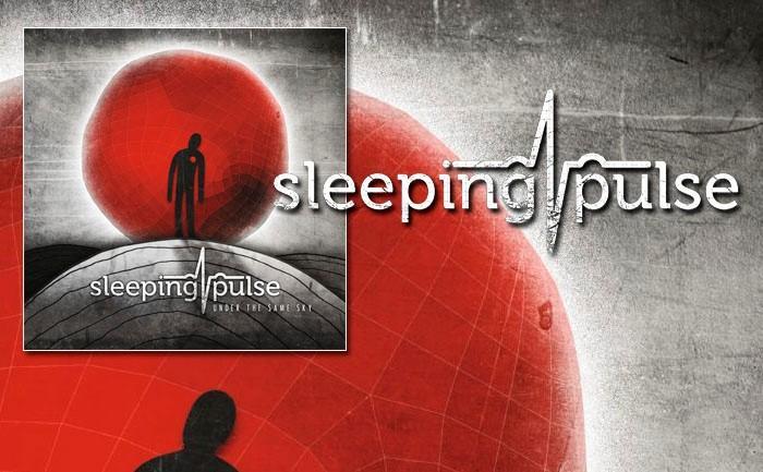 PRO 164 - Sleeping Pulse galerie