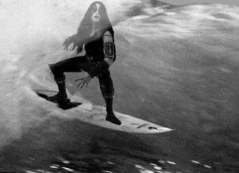 Abbath surfing the mighty waves of Blashyrkh