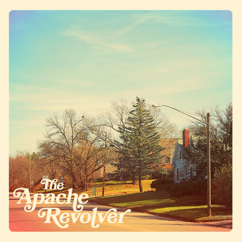 The Apache Revolver - The Midwinter