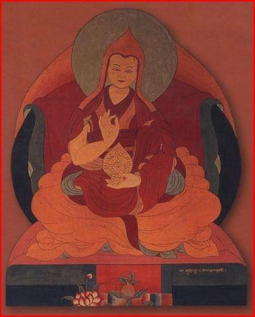 VI_Dalai_Lama