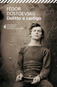 """""""Delitto e castigo"""" Dostoevskij"""