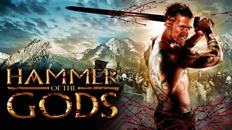 Hammer of the Gods - Steinar