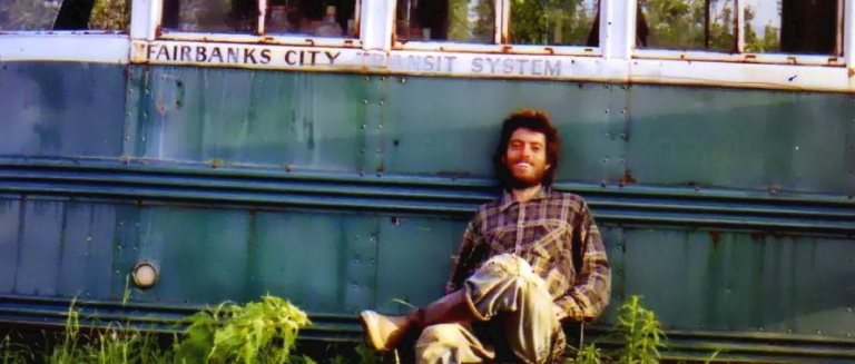Chris McCandless died alone in the Alaskan backcountry on August 18, 1992. He was 24 years old.