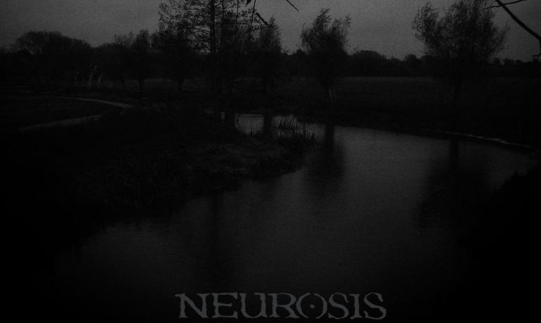 Neurosis - no river