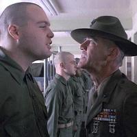 Sgt. Hartman's kindness