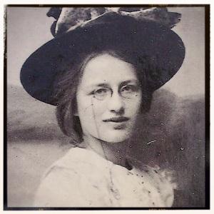 Edith Sodergran