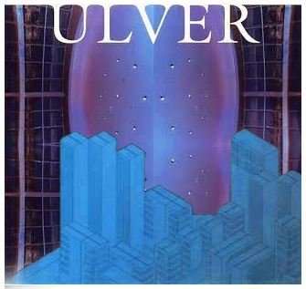 Ulver - scars of old kisses