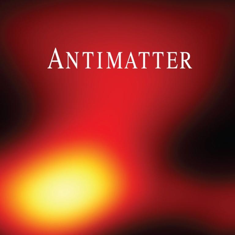 Antimatter 2CD