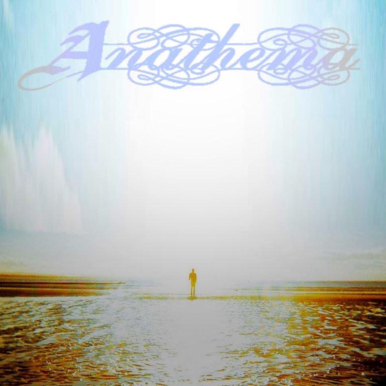 Anathema w/ old logo