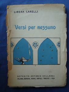 Libera Carelli