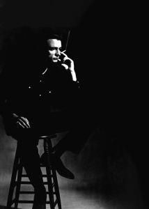 Johnny Cash MiB