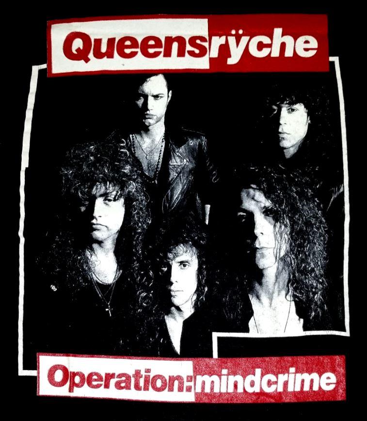 Queensrÿche1988