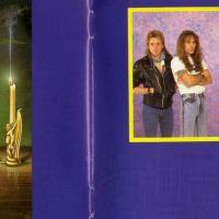 Arcanus times #13: Iron Maiden