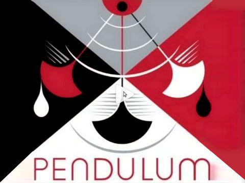 PJ - Pendulum