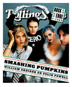 Smashing Pumpkins RS721