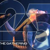 The Gathering - TG25: live at Doornroosje