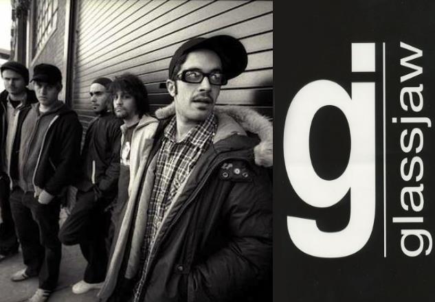 Glassjaw band