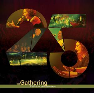 The Gathering - TG25: live at Doornroosje