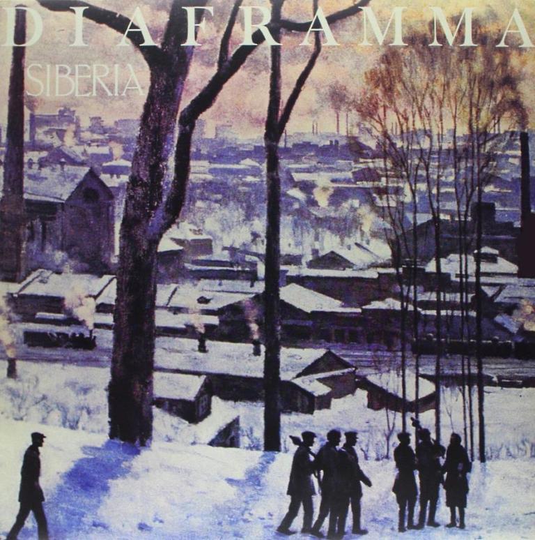 Diaframma - Siberia
