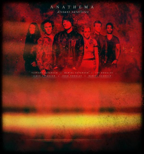 Anathema - DS
