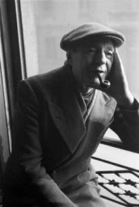 Umberto Saba pipa