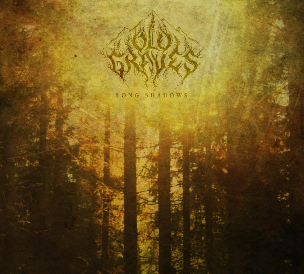 Old Graves - Long shadows