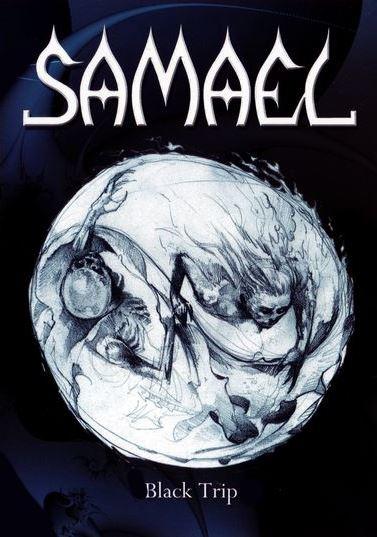 Samael cover