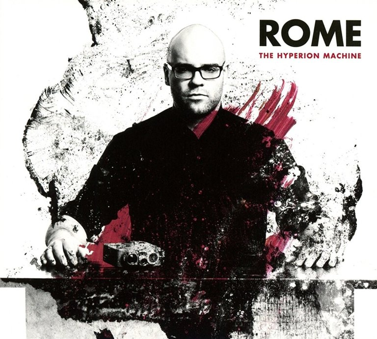 Rome -  The Hyperion Machine