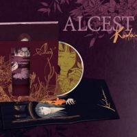 Alcest – Kodama
