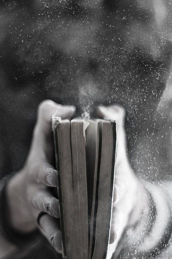 libro e gesso