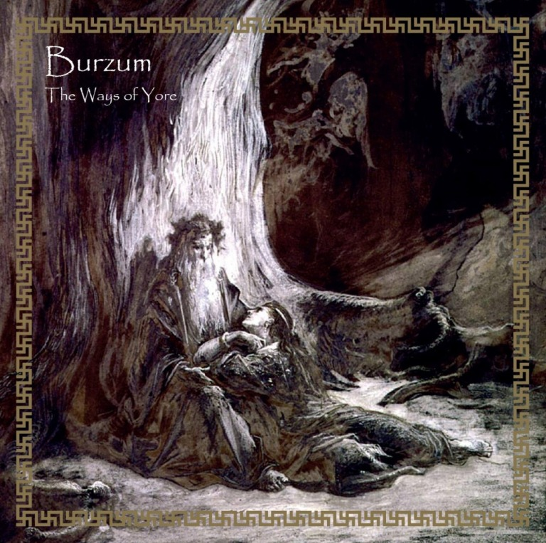 burzum-the-ways-of-yore