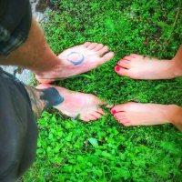 Elogio dei piedi 👣